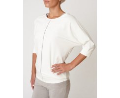 Asquith London Be grace batwing ivory