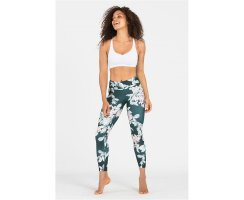 Dharma Bums Botanical High Waist 7/8