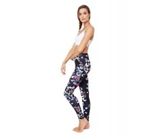 Dharma Bums Butterfly High Waist