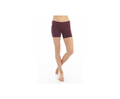 Shorts Trini bordeaux