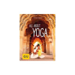 All about Yoga, K.Linnartz