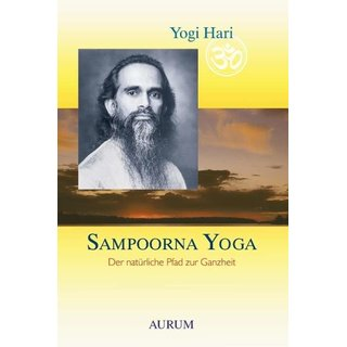 Samporna Yoga, Yogi Hari