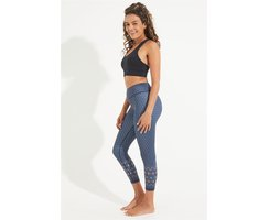 Dharma Bums Indu Recycled High Waist 7/8