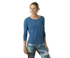 Prana Rogue Long Sleeve Top