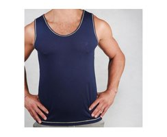 Boddy perform T-Shirt blau
