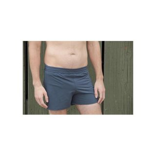 Mens Short Titanium