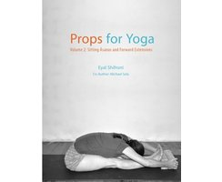 Props for Yoga Vol 2, Eyal Shiframi