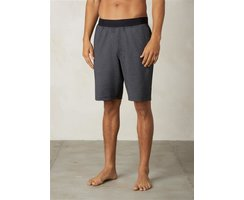 Majo Chakra  Short charcoal heather