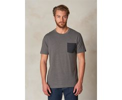 Prana Pocket charcoal heather